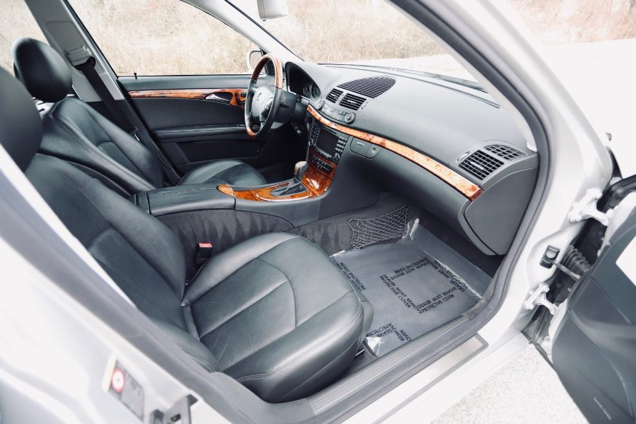 Used Mercedes-Benz E-Class 4dr Wgn 3.2L 2004   Meccanic Shop North Inc. North Salem, New York