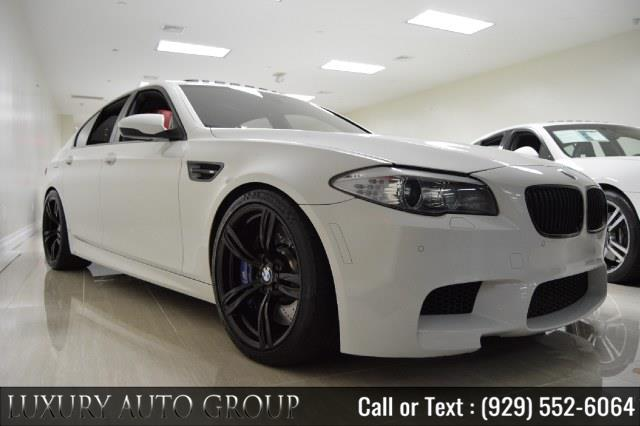 Used 2013 BMW 5 Series in Bronx, New York | Luxury Auto Group. Bronx, New York