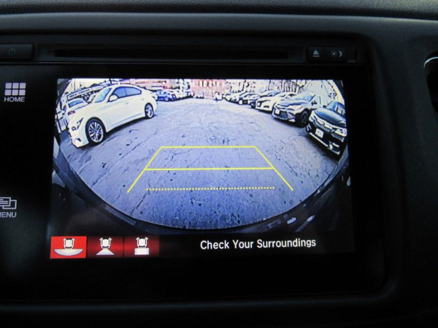 Used Honda HR-V EX 2018   Hilario's Auto Sales Inc.. Worcester, Massachusetts