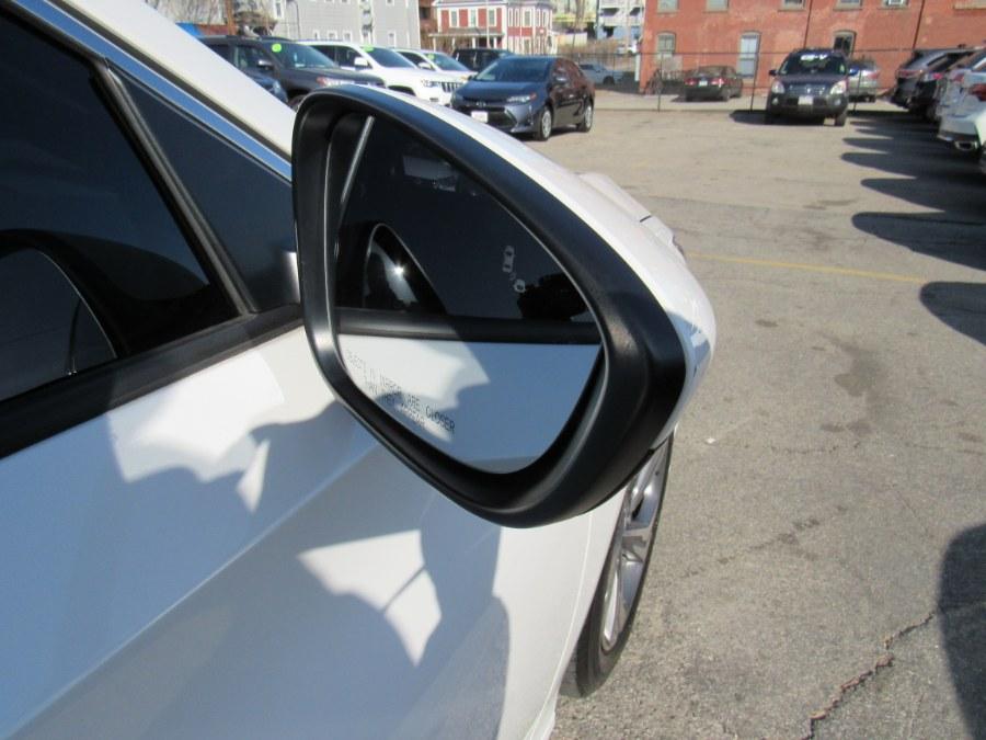Used Honda Accord Sedan EX 2018 | Hilario's Auto Sales Inc.. Worcester, Massachusetts
