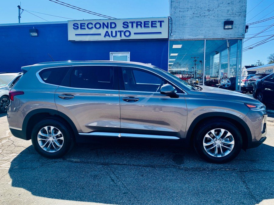 Used 2019 Hyundai Santa Fe in Manchester, New Hampshire | Second Street Auto Sales Inc. Manchester, New Hampshire
