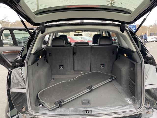 Used Audi Q5 2.0T Premium 2017 | Luxury Motor Car Company. Cincinnati, Ohio