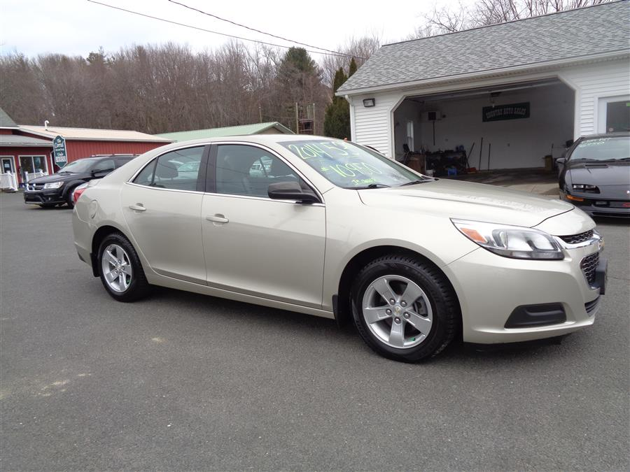 Used 2014 Chevrolet Malibu in Southwick, Massachusetts | Country Auto Sales. Southwick, Massachusetts