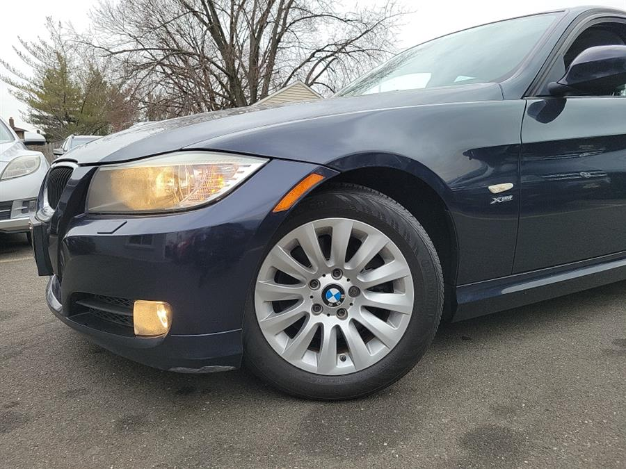Used BMW 3 Series 4dr Sdn 328i xDrive AWD SULEV 2009 | Victoria Preowned Autos Inc. Little Ferry, New Jersey