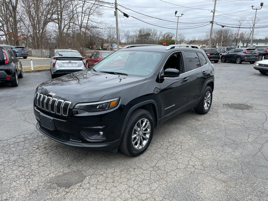 Used Jeep Cherokee Latitude Plus 4x4 2019 | Mint Auto Sales. Islip, New York