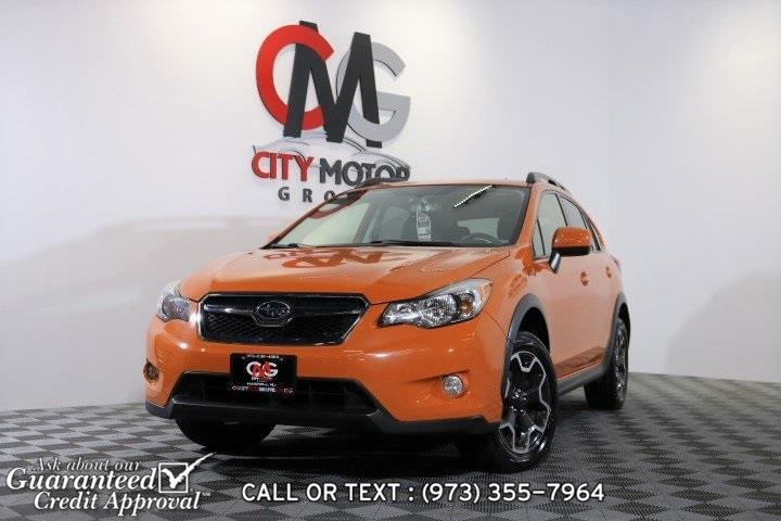 Used 2014 Subaru Xv Crosstrek in Haskell, New Jersey | City Motor Group Inc.. Haskell, New Jersey