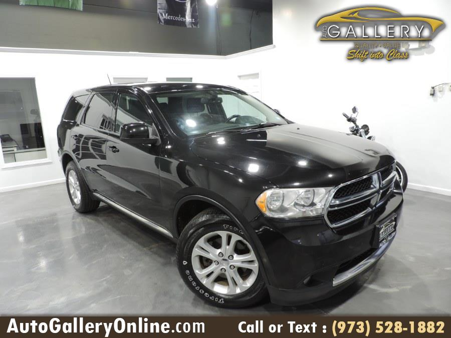 Used 2011 Dodge Durango in Lodi, New Jersey | Auto Gallery. Lodi, New Jersey