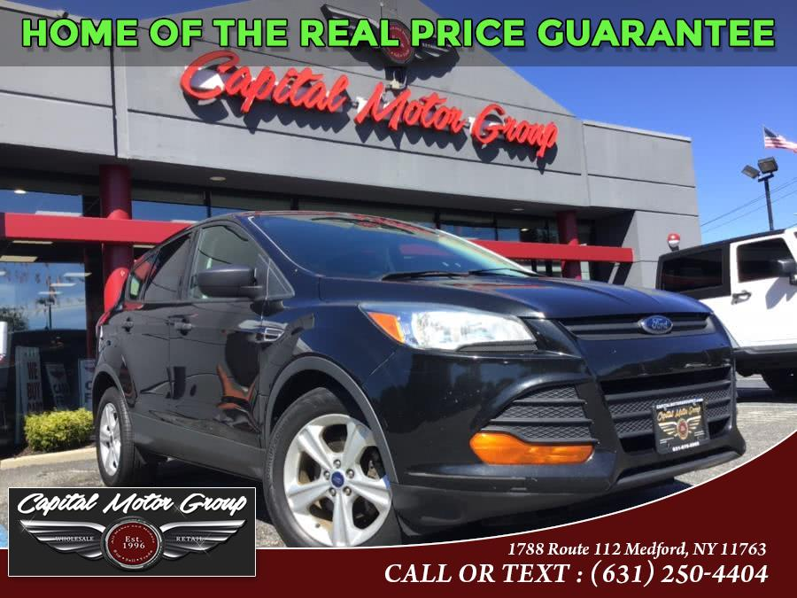 Used 2014 Ford Escape in Medford, New York | Capital Motor Group Inc. Medford, New York