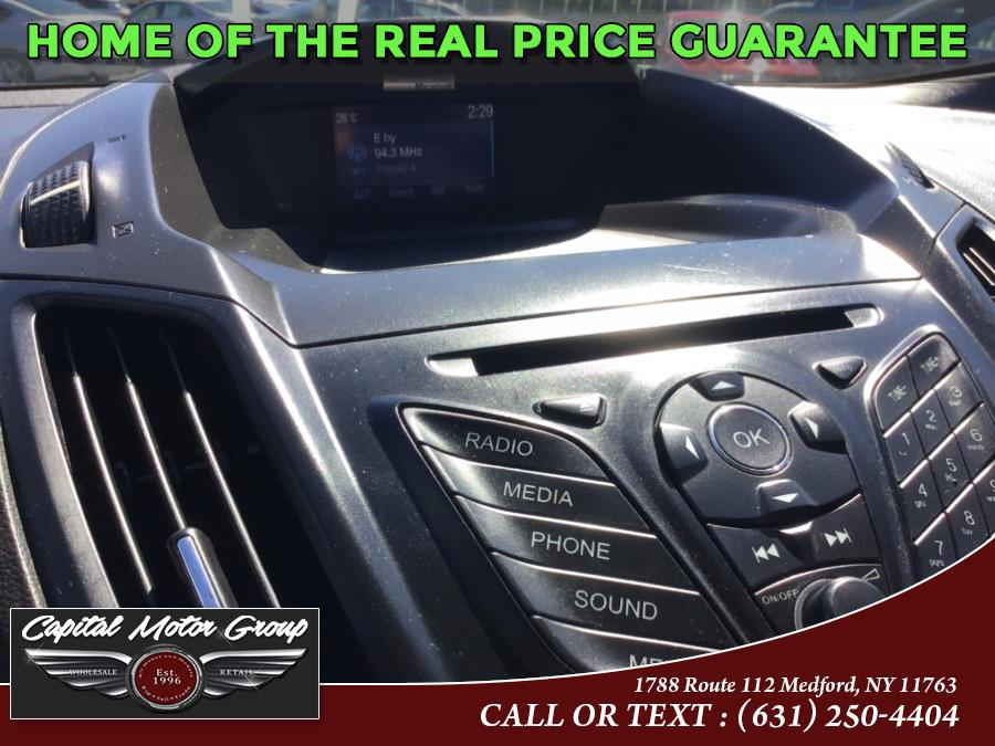 Used Ford Escape FWD 4dr S 2014 | Capital Motor Group Inc. Medford, New York