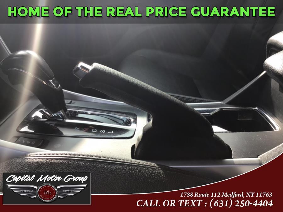 Used Honda Accord Sedan 4dr I4 CVT EX-L 2015   Capital Motor Group Inc. Medford, New York