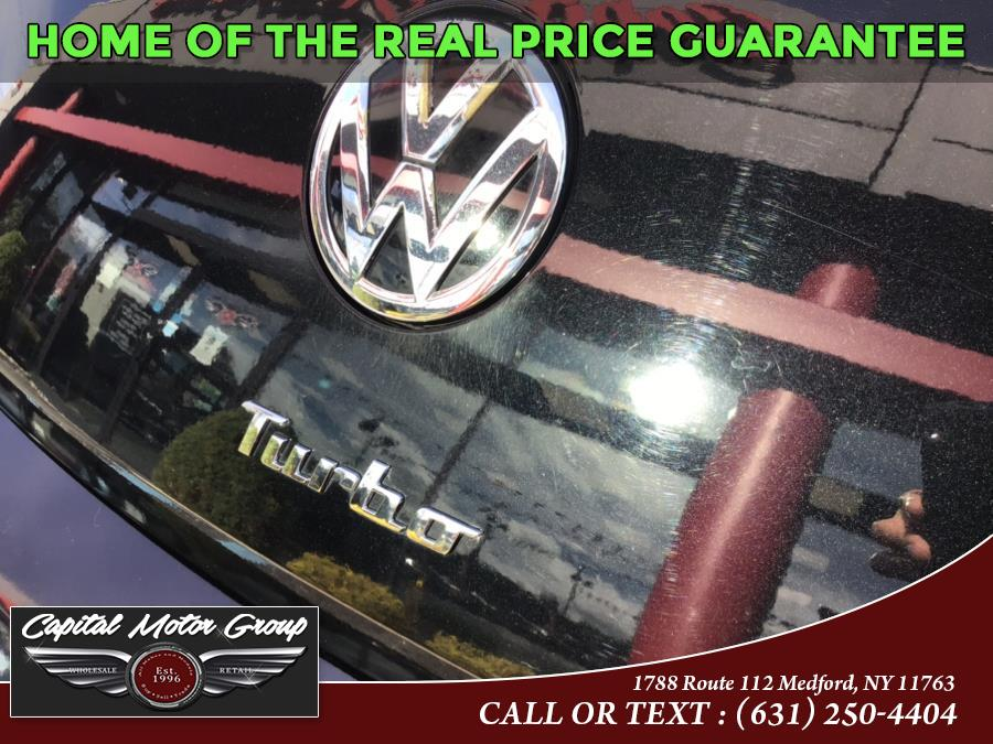 Used Volkswagen Beetle Coupe 2dr Man 2.0T Turbo w/Sun/Sound 2013 | Capital Motor Group Inc. Medford, New York
