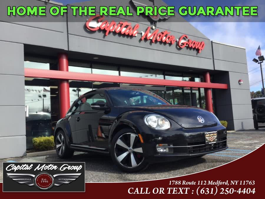 Used 2013 Volkswagen Beetle Coupe in Medford, New York | Capital Motor Group Inc. Medford, New York