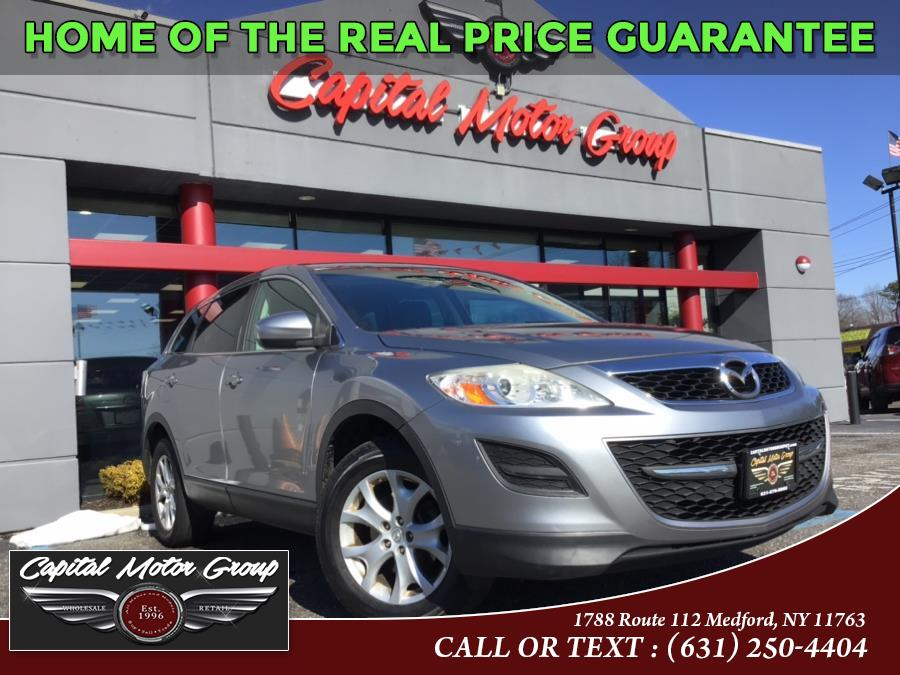 Used 2012 Mazda CX-9 in Medford, New York | Capital Motor Group Inc. Medford, New York