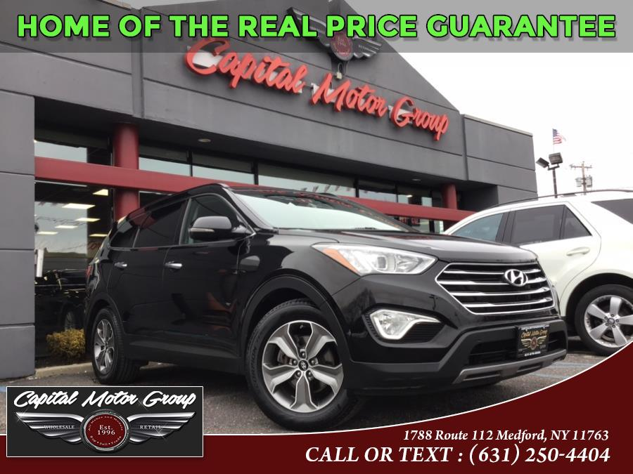 Used Hyundai Santa Fe AWD 4dr GLS 2014 | Capital Motor Group Inc. Medford, New York