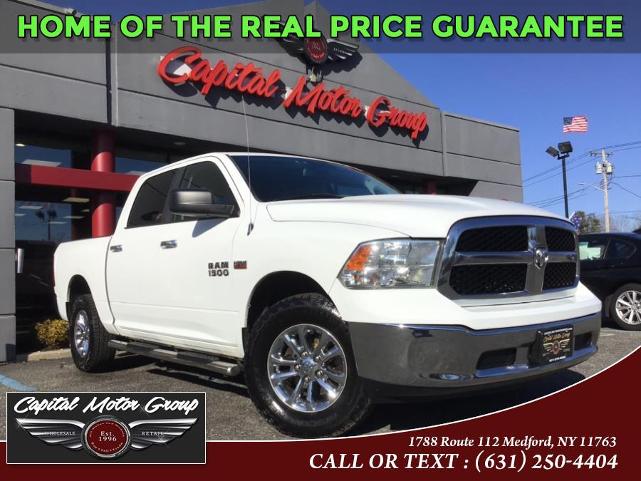 Used 2013 Ram 1500 in Medford, New York | Capital Motor Group Inc. Medford, New York