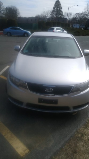 Used Kia Forte 4dr Sdn Auto EX 2010 | Payless Auto Sale. South Hadley, Massachusetts
