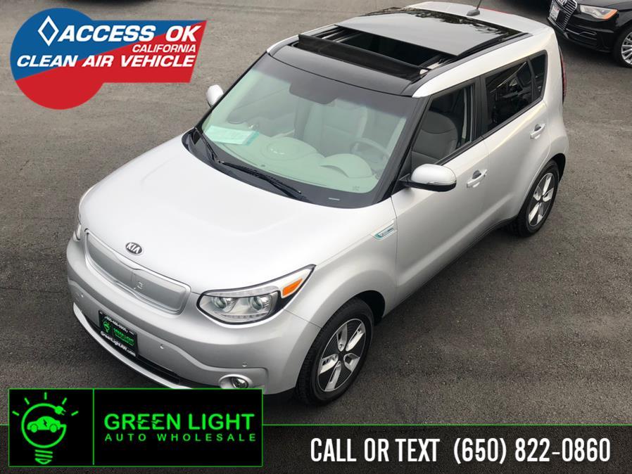 Used 2017 Kia Soul EV+ Plus in Daly City, California | Green Light Auto Wholesale. Daly City, California