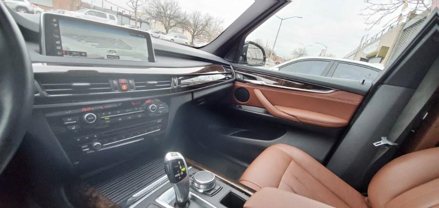 Used BMW X5 xDrive40e iPerformance Sports Activity Vehicle 2018 | Rubber Bros Auto World. Brooklyn, New York