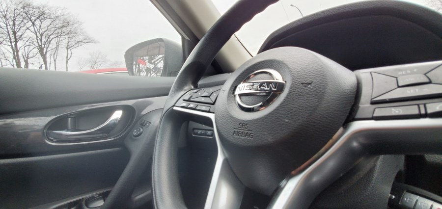 Used Nissan Rogue AWD SL 2017 | Rubber Bros Auto World. Brooklyn, New York