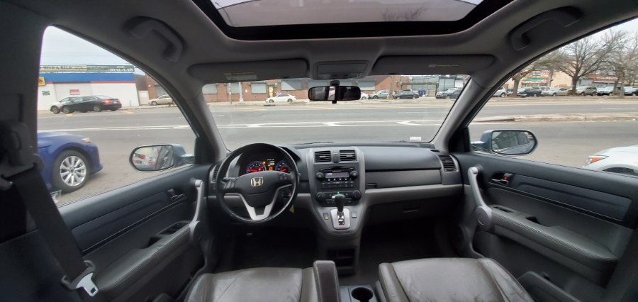 Used Honda CR-V 4WD 5dr EX-L 2007 | Rubber Bros Auto World. Brooklyn, New York