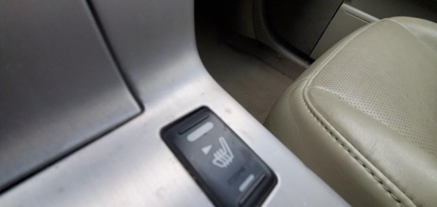 Used Infiniti FX35 4dr AWD 2005 | Rubber Bros Auto World. Brooklyn, New York