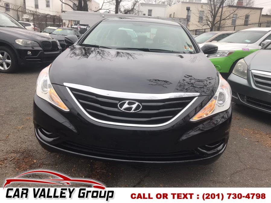 Used 2013 Hyundai Sonata in Jersey City, New Jersey   Car Valley Group. Jersey City, New Jersey
