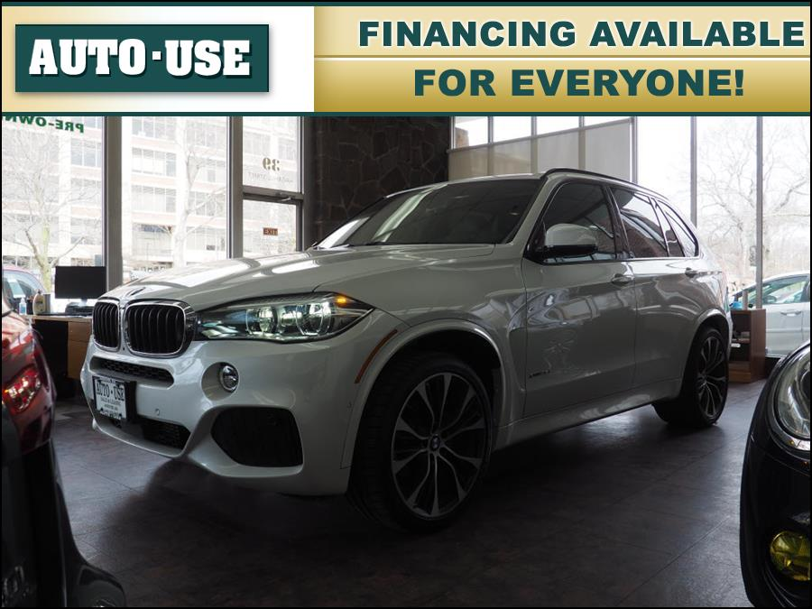 Used 2018 BMW X5 in Andover, Massachusetts | Autouse. Andover, Massachusetts