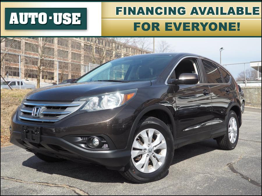 Used 2013 Honda Cr-v in Andover, Massachusetts | Autouse. Andover, Massachusetts
