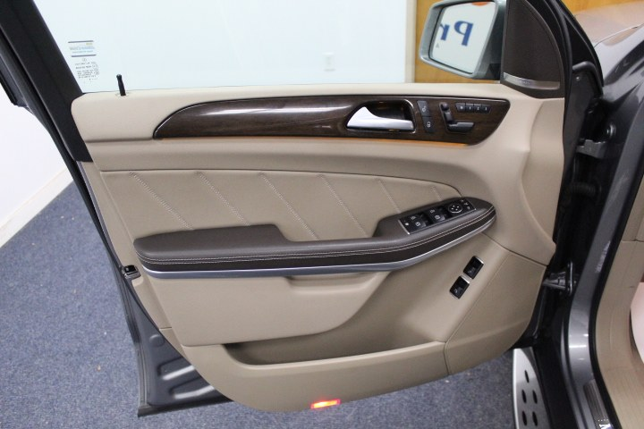 Used Mercedes-Benz GL-Class 4MATIC 4dr GL450 2014 | New England Auto Sales LLC. Plainville, Connecticut