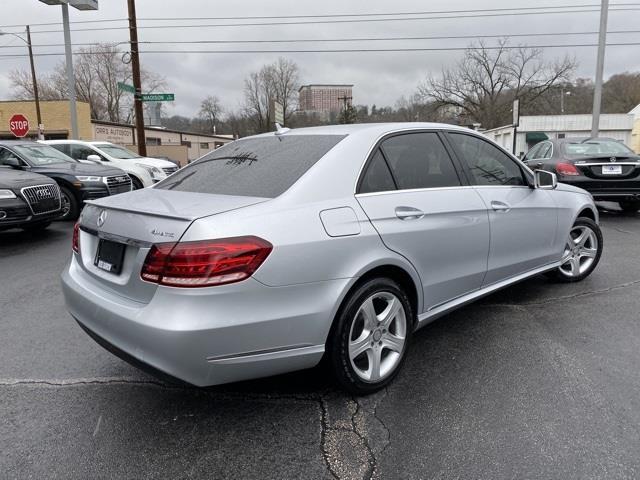 Used Mercedes-benz E-class E 350 2016 | Luxury Motor Car Company. Cincinnati, Ohio