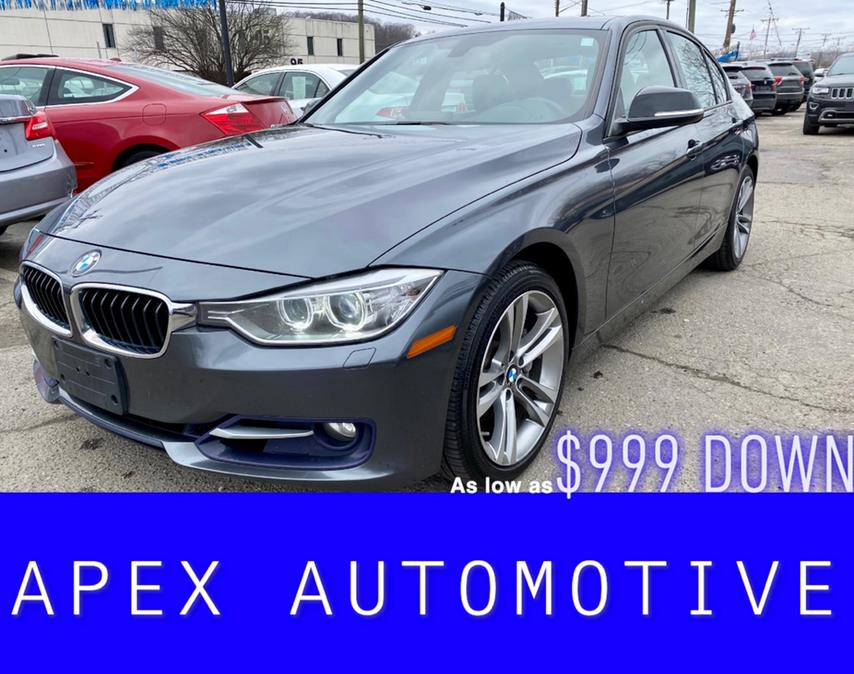 Used 2013 BMW 3 Series in Waterbury, Connecticut | Apex  Automotive. Waterbury, Connecticut