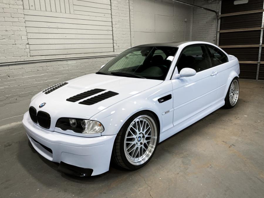 Used 2004 BMW M3 in Salt Lake City, Utah | Guchon Imports. Salt Lake City, Utah