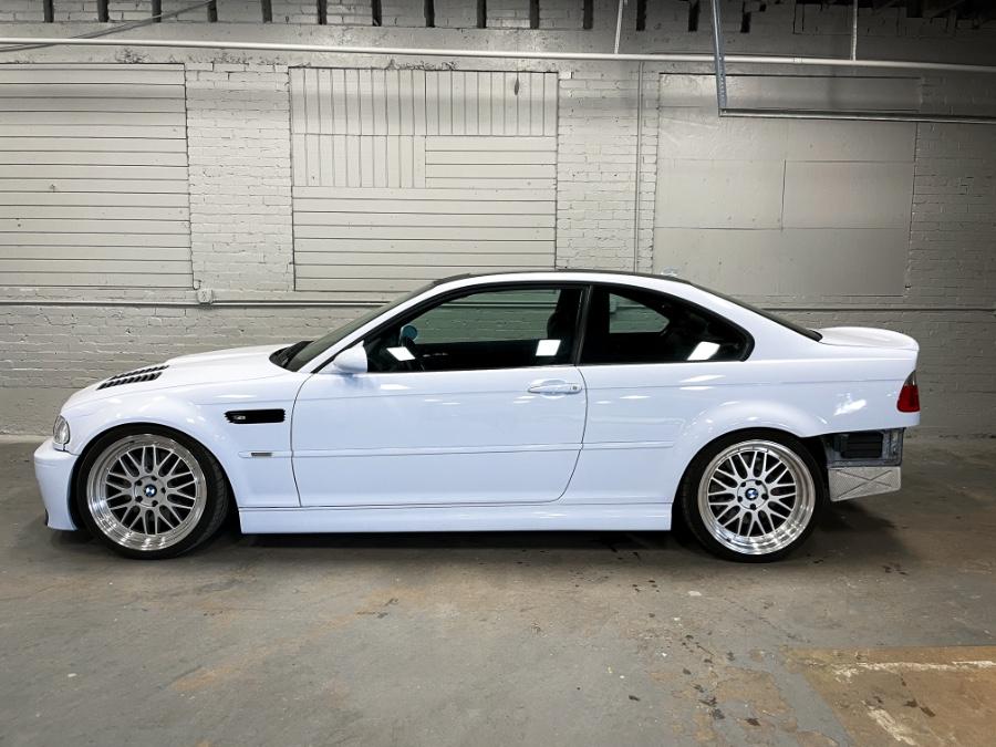 Used BMW M3 M3 2dr Cpe 2004 | Guchon Imports. Salt Lake City, Utah