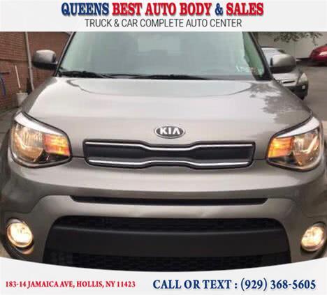 Used 2019 Kia Soul in Hollis, New York | Queens Best Auto Body / Sales. Hollis, New York