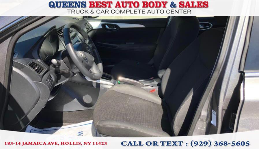 Used Nissan Sentra SR CVT 2019 | Queens Best Auto Body / Sales. Hollis, New York