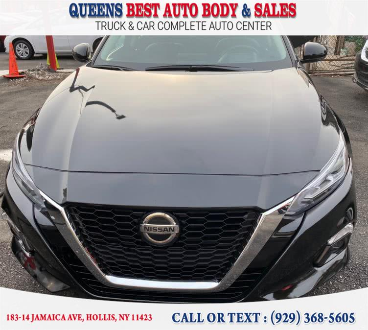 Used 2019 Nissan Altima in Hollis, New York | Queens Best Auto Body / Sales. Hollis, New York