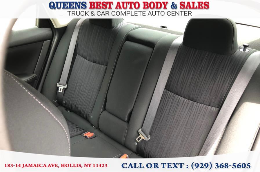 Used Nissan Sentra sr 2019 | Queens Best Auto Body / Sales. Hollis, New York