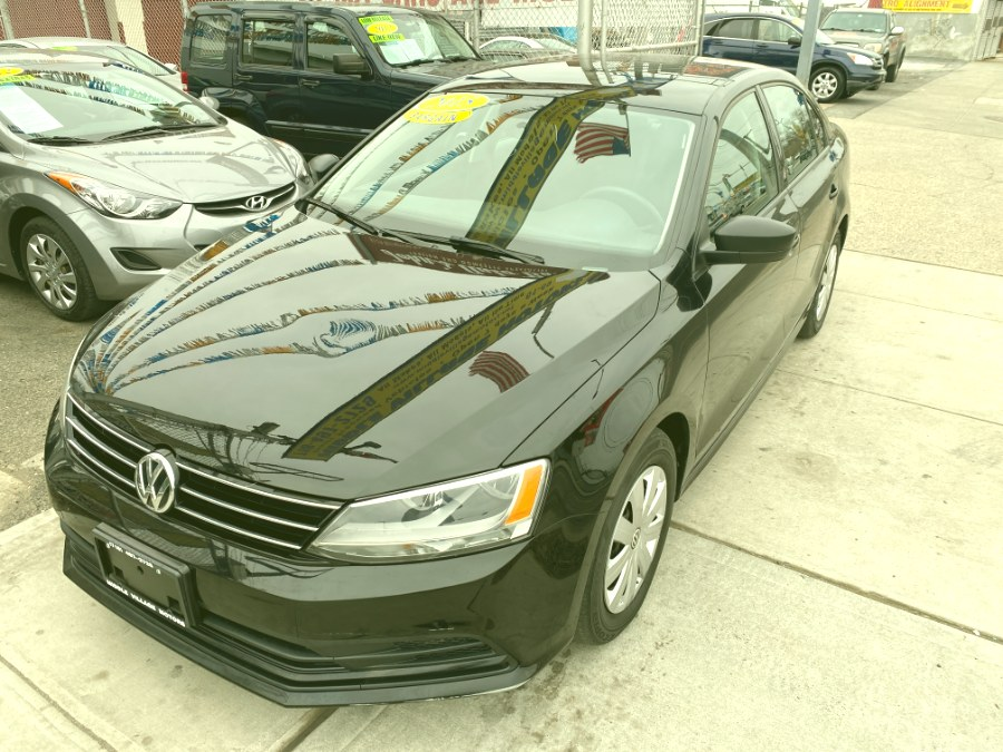Used 2015 Volkswagen Jetta Sedan in Middle Village, New York | Middle Village Motors . Middle Village, New York