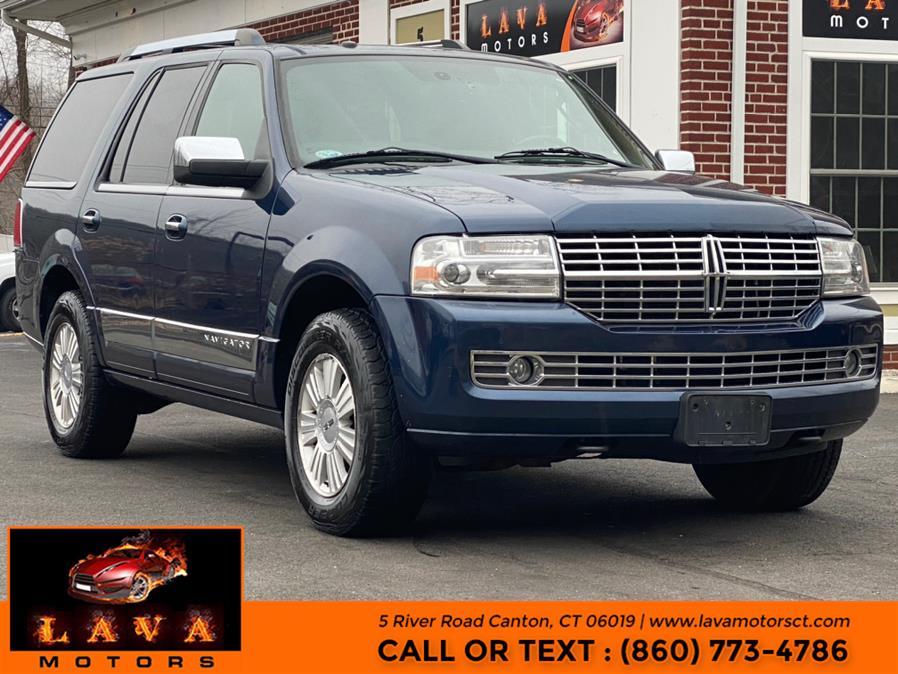 Used 2014 Lincoln Navigator in Canton, Connecticut | Lava Motors. Canton, Connecticut