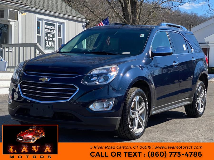 Used 2016 Chevrolet Equinox in Canton, Connecticut | Lava Motors. Canton, Connecticut