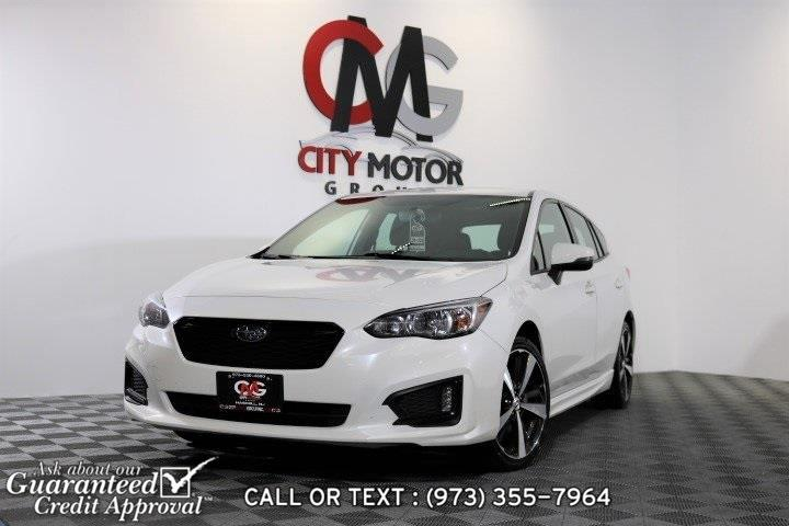 Used 2017 Subaru Impreza in Haskell, New Jersey | City Motor Group Inc.. Haskell, New Jersey