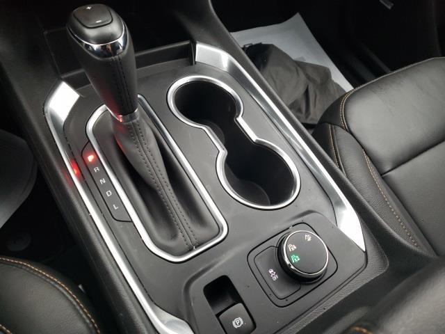 Used Chevrolet Traverse LT Leather 2020 | Sullivan Automotive Group. Avon, Connecticut