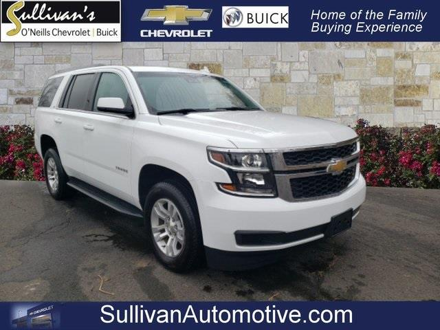 Used 2019 Chevrolet Tahoe in Avon, Connecticut | Sullivan Automotive Group. Avon, Connecticut