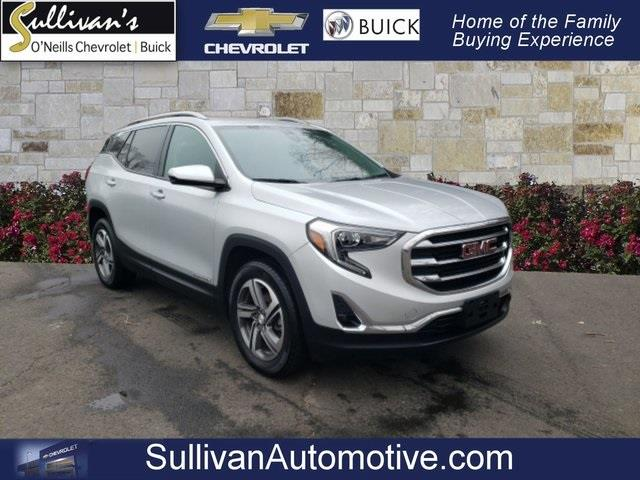 Used 2020 GMC Terrain in Avon, Connecticut | Sullivan Automotive Group. Avon, Connecticut