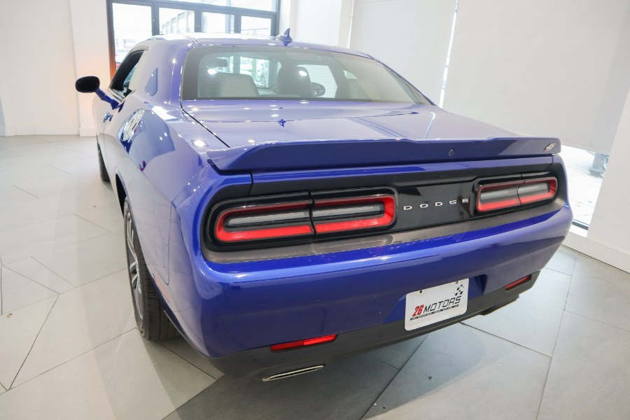 Used Dodge Challenger GT GT AWD 2019 | Diamond Cars R Us Inc. Franklin Square, New York