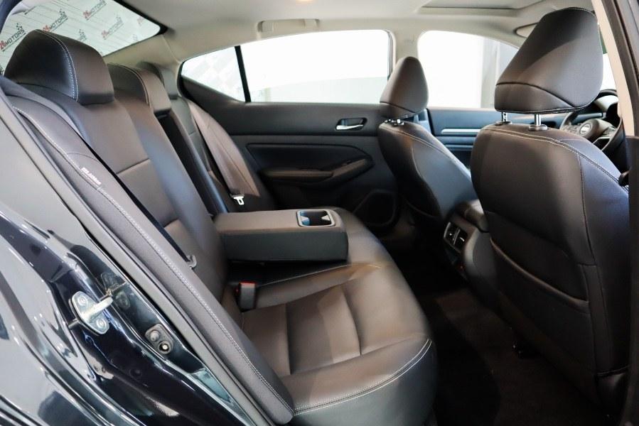 Used Nissan Altima 2.5 Platinum AWD Sedan 2019 | Diamond Cars R Us Inc. Franklin Square, New York