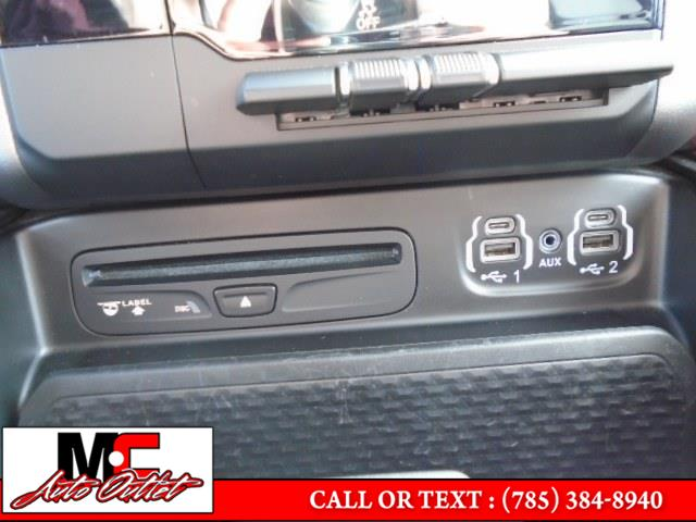 "Used Ram 1500 Rebel 4x4 Crew Cab 5''7"" Box 2019 