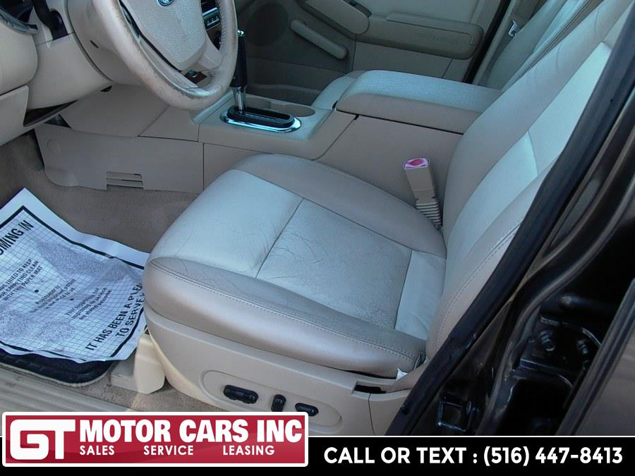 """2006 Ford Explorer 4dr 114"""" WB 4.0L Eddie Bauer 4WD, available for sale in Bellmore, NY"""