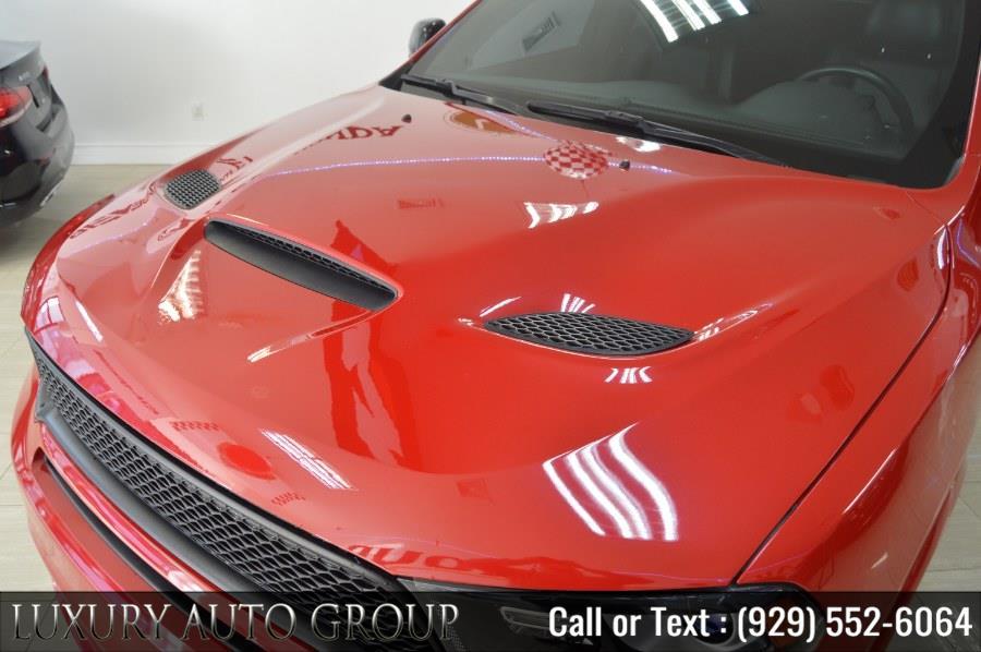 Used Dodge Durango GT AWD 2018 | Luxury Auto Group. Bronx, New York