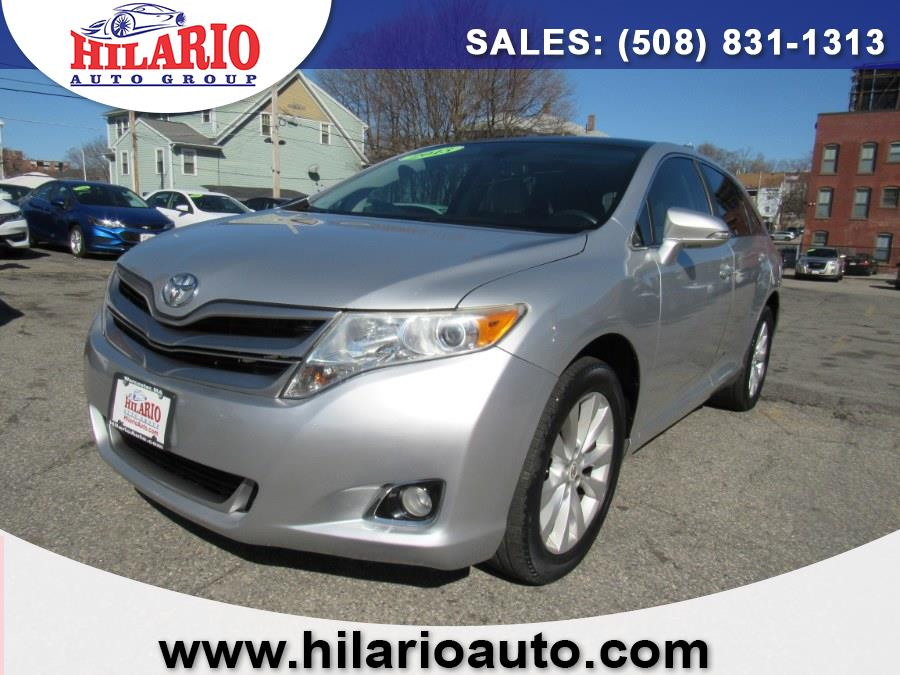 Used 2013 Toyota Venza in Worcester, Massachusetts | Hilario's Auto Sales Inc.. Worcester, Massachusetts